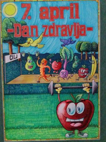 Svjetski dan zdravlja -07.04.