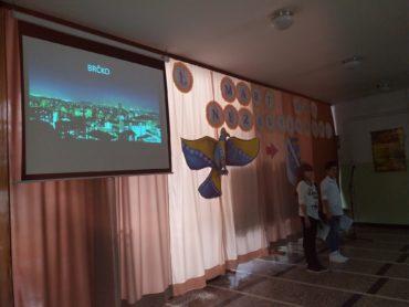 Školska priredba 1.mart Dan nezavisnosti BiH
