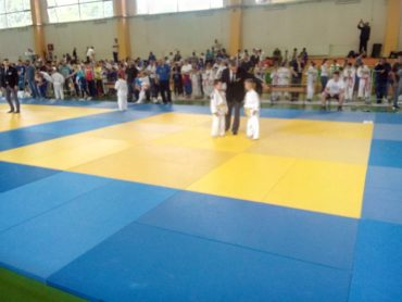 "JUDO TURNIR ""CHAMPION CUP 2017"""