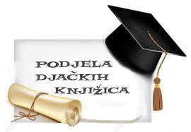 Termini podjele svjedočanstava i đačkih knjižica šk.2016/2017.
