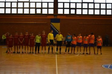 "Kviko ""Sport Centar""Liga osnovnih škola"