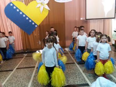 Priredba za 1.mart Dan nezavisnosti BiH