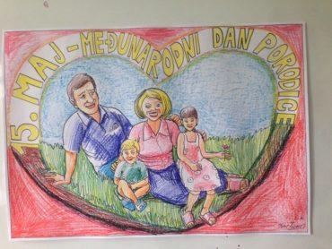 15.maj-Međunarodni dan porodice