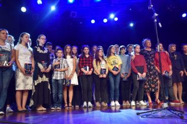 Svečanost u čast istaknutih osnovaca i srednjoškolaca Kantona Sarajevo