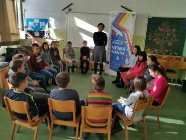Edukativne radionice za učenike