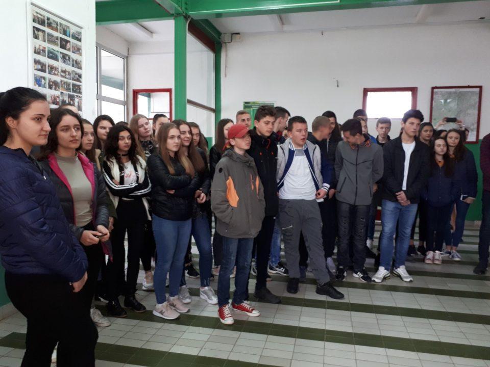 Dan otvorenih vrata SŠC Vogošća