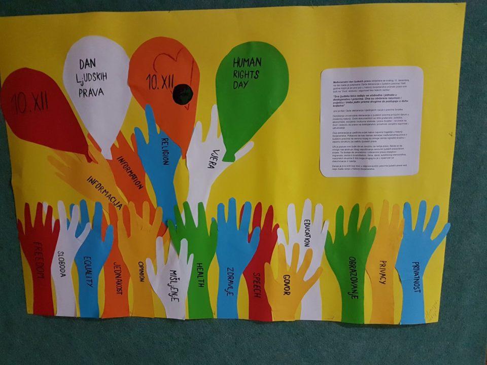 Međunarodni dan ljudskih prava