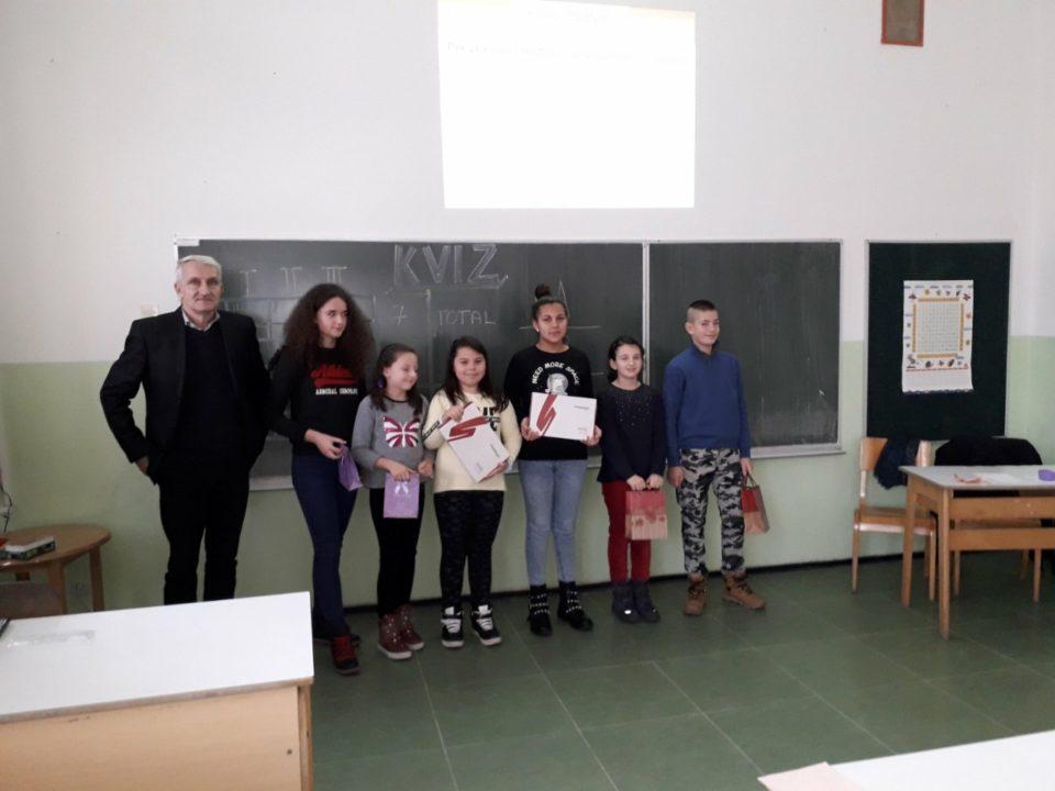 """Save the Children"" radionice"