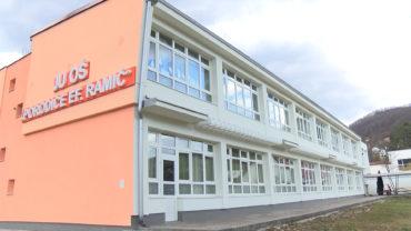 Novi izgled škole