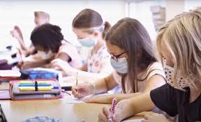 Preporuke za korištenje zaštitnih maski kod djece
