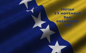 Dan državnosti BiH online priredba