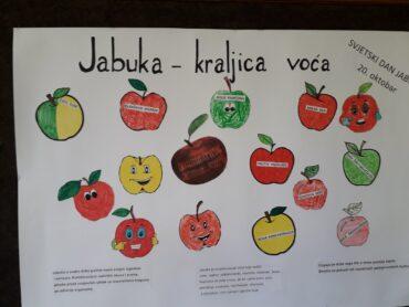 Svjetski dan jabuke